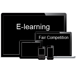 E-learning 'Fair Competition' FrieslandCampina