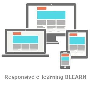 Responsive e-learning – Veilig werken met de heftruck en reachtruck